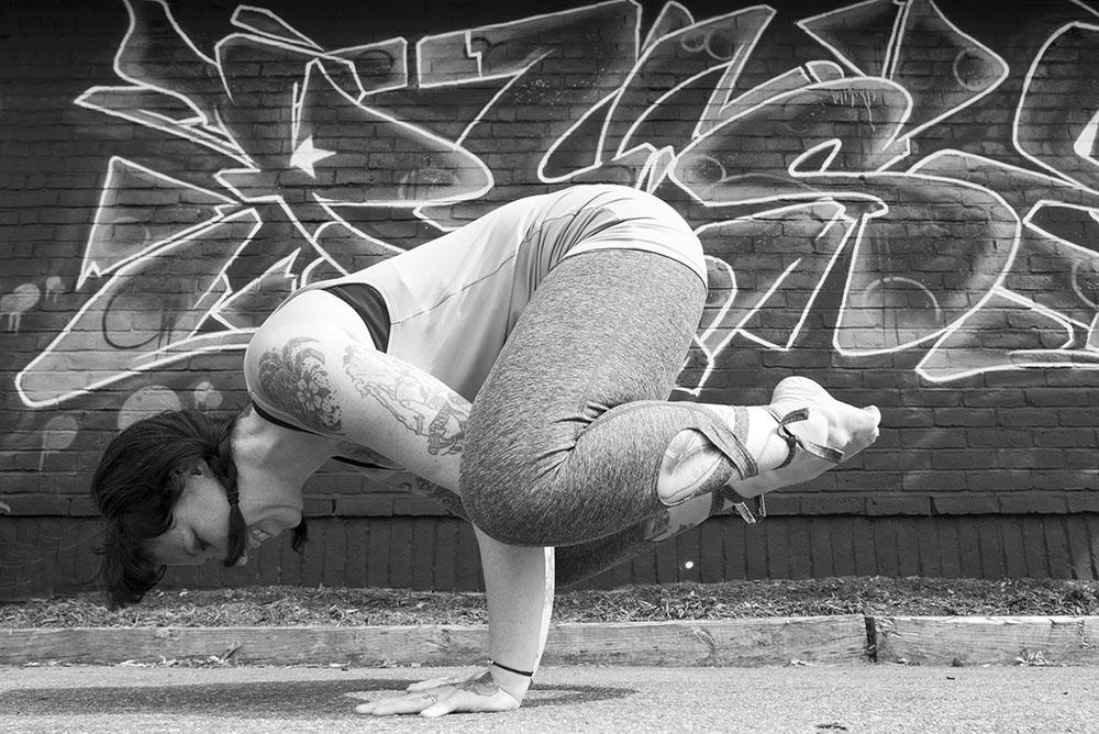 Ev & Flow Yoga